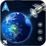 Global Satellite Live Earth Map 2019 – Street View icon
