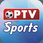 Ptv Sports Live Cricket icon