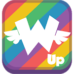 Words Up - Offline Word games icon
