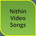 Nithin Hit Video Songs icon