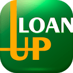 LoanUp - payday loans app icon