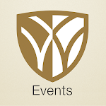 Wake Forest University Events icon