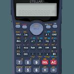 Stellar Scientific Calculator icon