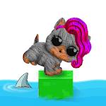 lol dolls jumping pets icon