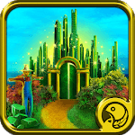 Escape from Oz: Wizard Adventures for pc logo