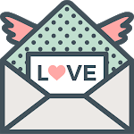 Nice Love Talks for pc logo