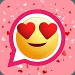 Love WAStickerApps: Love Stickers For WhatsApp icon