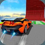GT Cars Stunts free icon