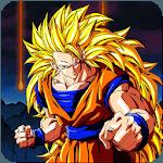 Super Goku Fighting 2 Street Hero Fighting Revenge icon