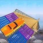 Mega Ramp Car Stunts Simulator icon