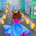 Royal Princess Subway Runner icon