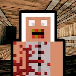 Old Crazy Granny. MCPE Horror Maps icon