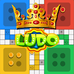 Ludo game(New) 2019 - kingstar for pc logo