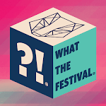 What The Festival icon