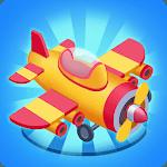 Plane Evolution: Merge  Game for pc logo