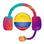 Colombian Broadcasters icon