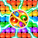 Jewels Cube Story icon