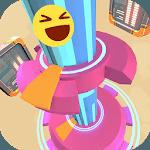 Emo Down icon