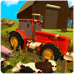 Farming Simulator - Real Tractor icon