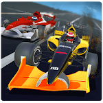 Formula Racing 2019 Speed Stunts icon