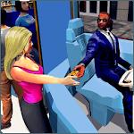 Euro Bus Driver Simulator: City Coach icon
