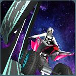 Mega Ramp Car: Impossible Stunts icon