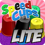 Speed Cups Lite icon