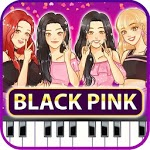 Magic Piano Tiles BlackPink - Kpop Music Songs icon