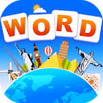 Word Travel – Word Connect Puzzle Game icon