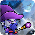 Magic Tower Defense for pc logo