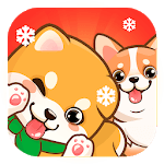 Merge Dogs - idle & breed icon