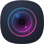 Magic Camera: Make Some Magical Photos for pc logo