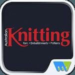 Australian Knitting icon