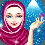 Hijab Fashion Style - Doll Makeup Salon for pc logo