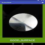 Surface Finish Inspection icon