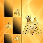 Maluma Piano Tiles Game icon