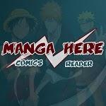 Manga Here - Free Comic Webtoon Reader icon