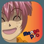 Manga Pro – Best Free English Manga Reader icon