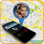 Mobile Caller ID & Number Info Tracker icon