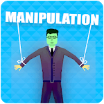 MANIPULATION OF PEOPLE icon