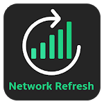 Auto Network Signal Refresher icon