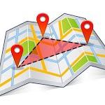 Measure Map icon