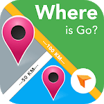 Where is Go? for pc logo