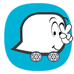 waze navigation how to use icon