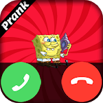 📞 The Simulator Call From popYellow Prank icon