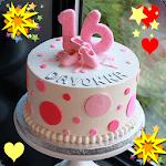 Birth Day Cake Designs icon