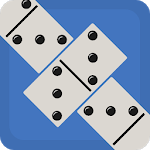 Dominoes - Free for pc logo