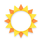 What a Weather for pc logo