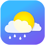 Go Weather: Live Forecast icon