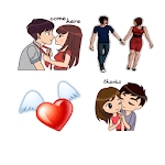 Love Sticker For WhatsApp icon